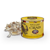 Epicure Claw Crabmeat