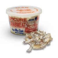 Fresh Claw Crabmeat